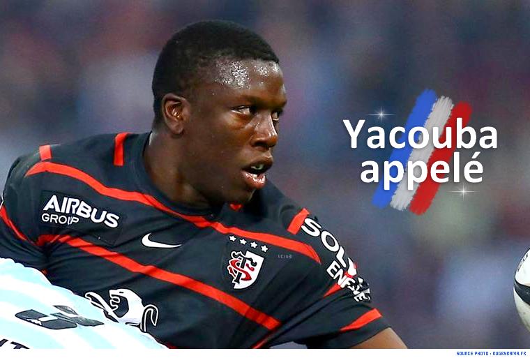 ||| Stage des Bleus pour Novembre : Yacouba Camara appelé !