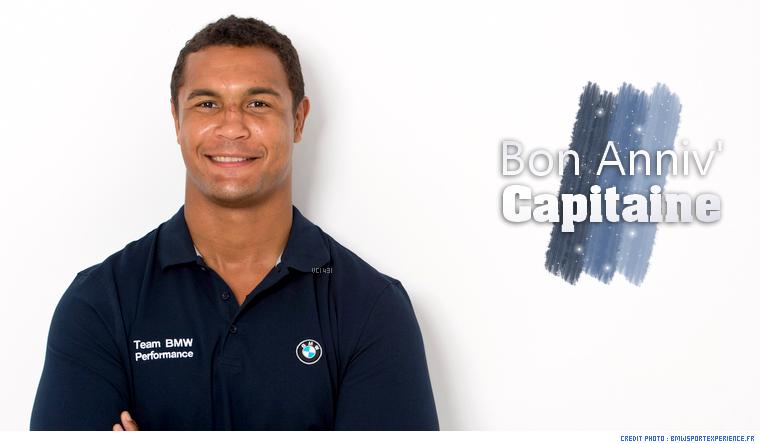 ||| BON ANNIV' CAPITAINE