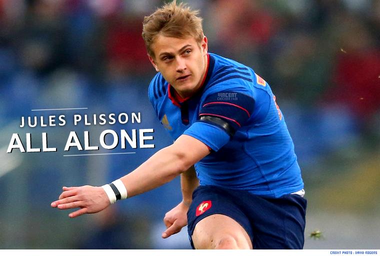 ||| HUMOUR : Jules Plisson, seul au monde.