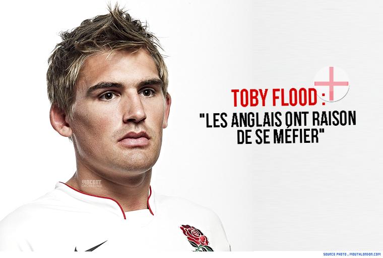 """    T. Flood : """"Les Anglais ont raison de se méfier"""""""