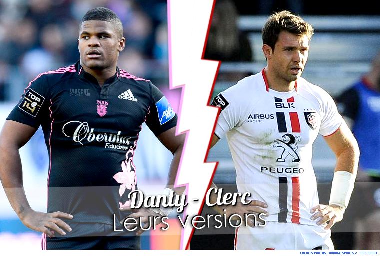 ||| Danty - Clerc : Réactions d'après-match.