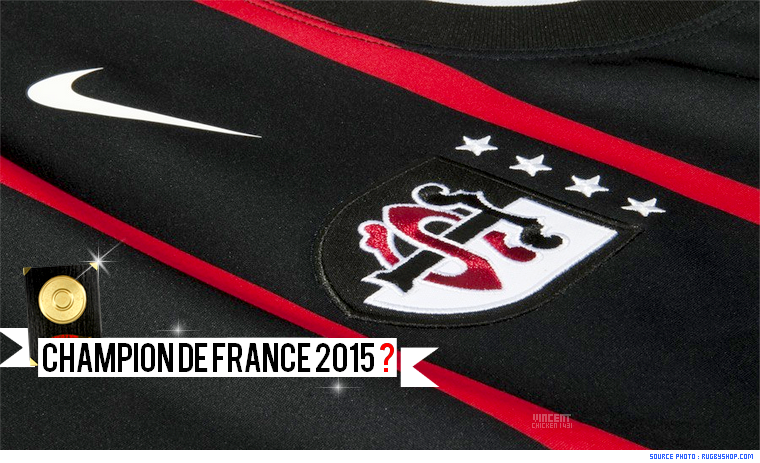 ||| Voilà pourquoi le Stade Toulousain peut gagner un 20ème titre cette année.