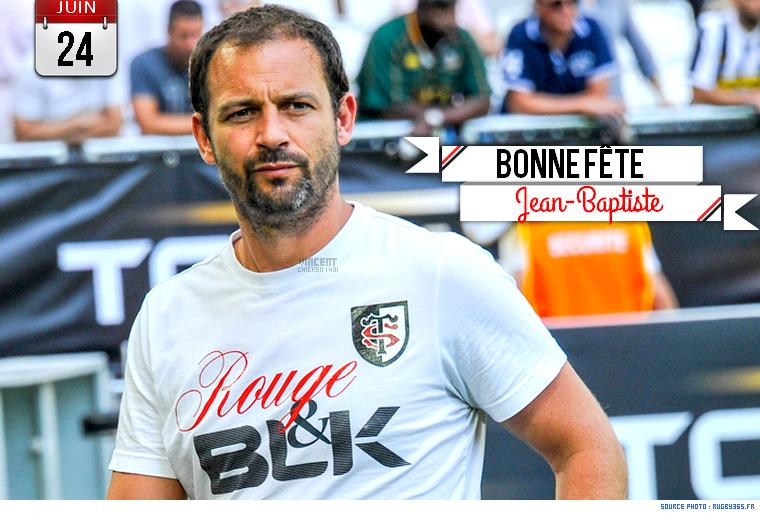 ||| BONNE FÊTE JBE & YANN