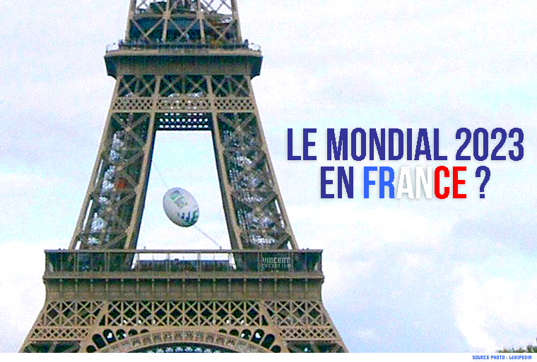 ||| Le Mondial 2023 se passera t-il en France ?