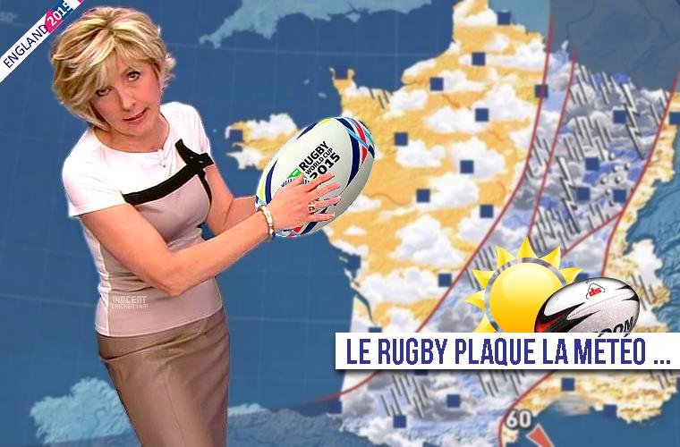 ||| E. Dhéliat se met au rugby ...