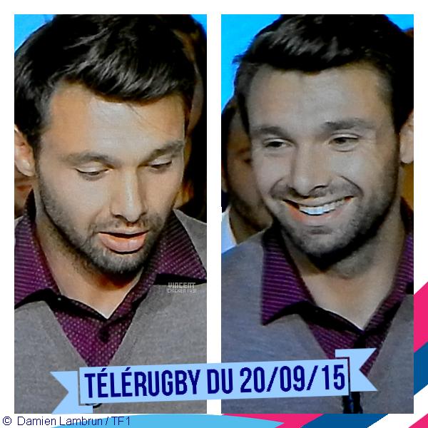 ||| TéléRugby du 20/09/15