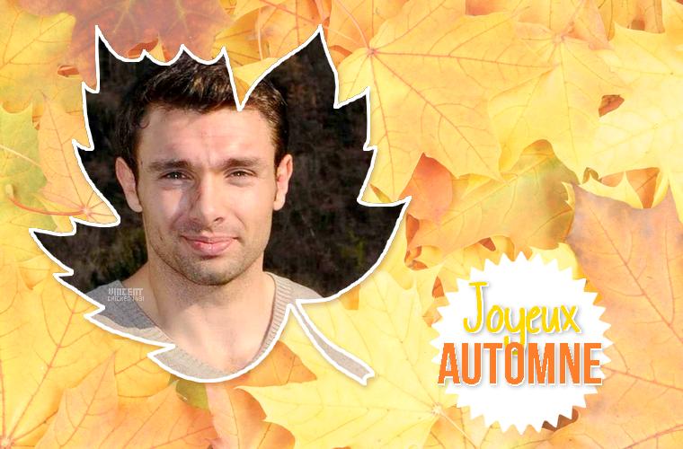 ||| VC1431 vous souhaite un bel automne