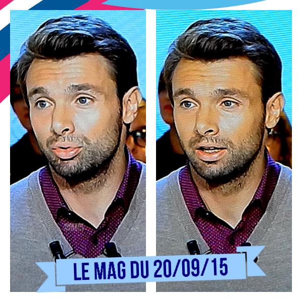 ||| Le Mag du 20/09/15