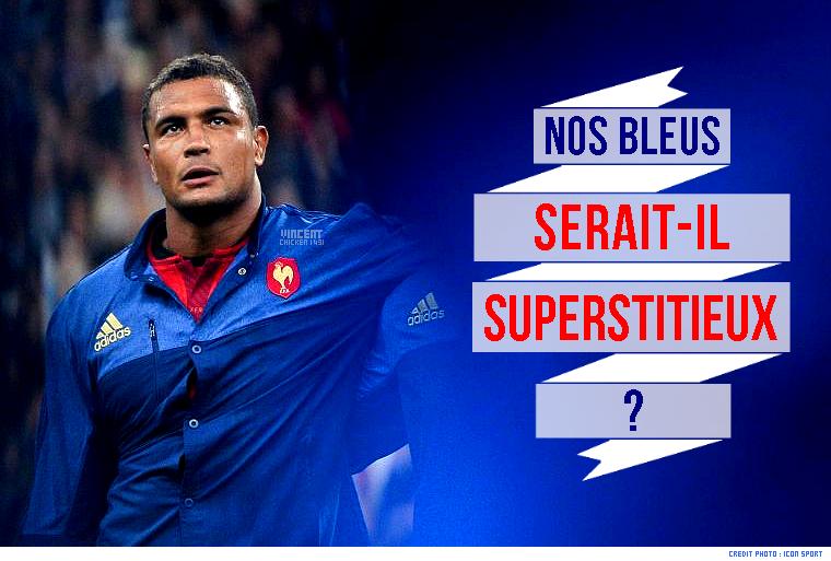 ||| Les secrets d'avant-matchs de nos Bleus ...
