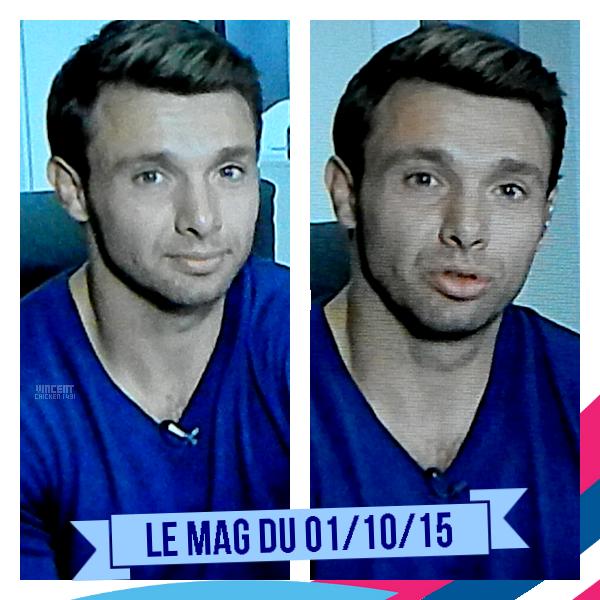 ||| Le Mag du 01/10/15