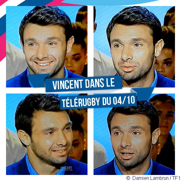 ||| TéléRugby du 04/10/15