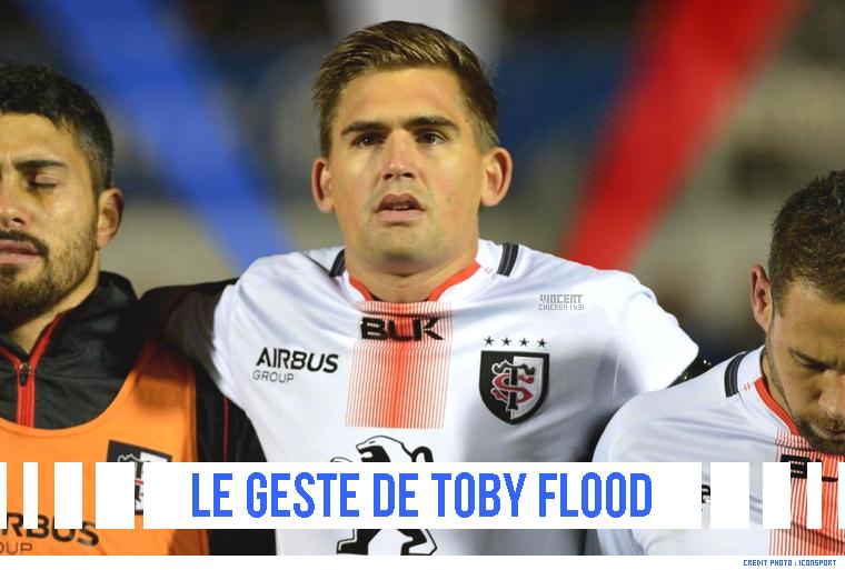 ||| T. Flood a appris la Marseillaise !