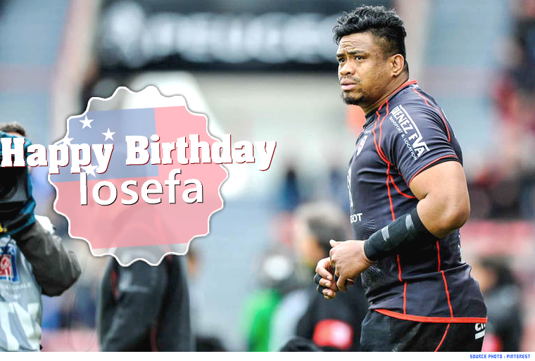 ||| HAPPY BIRTHDAY IOSEFA
