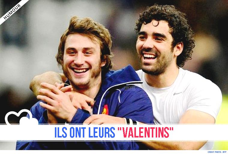 ||| HUMOUR > L'amour du rugby...