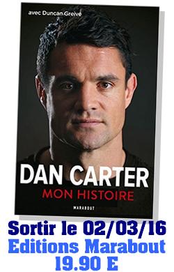 ||| L'auto-biographie de D. Carter