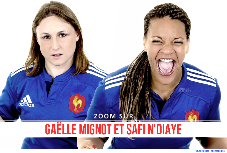 ||| FOCUS sur G. Mignot & S. N'Diaye !