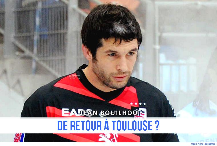 ||| J. Bouilhou de retour au Stade Toulousain ?