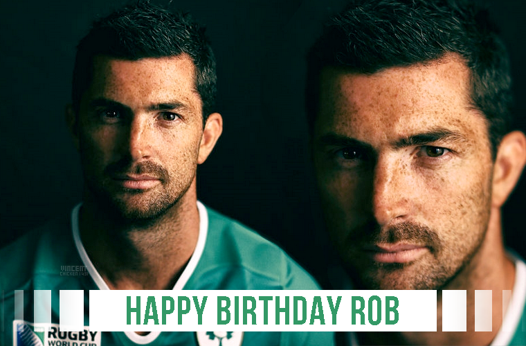 ||| HAPPY BIRTHDAY ROB
