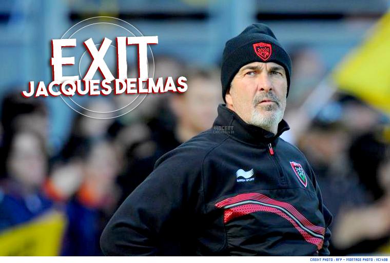 ||| RCT > Exit Delmas !