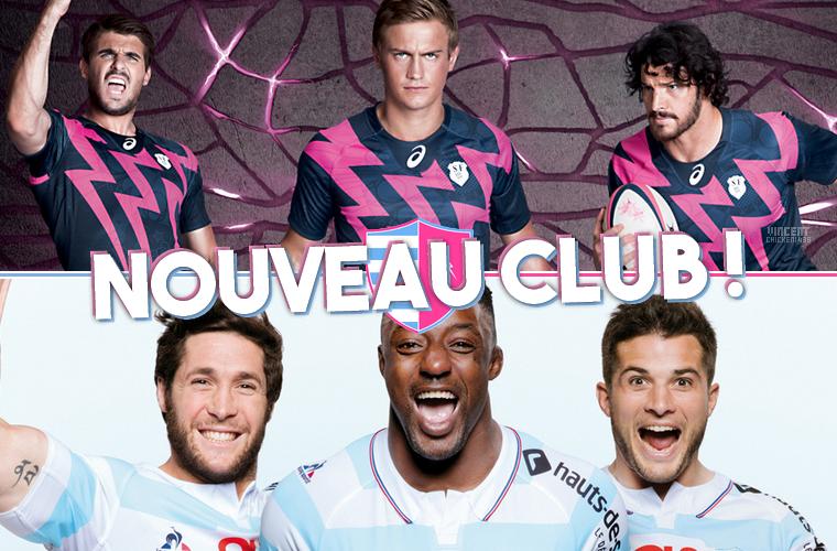 ||| FAIT DIVERS > Un seul et unique club parisien dès la saison 2017/18 !