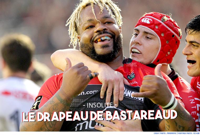 ||| INSOLITE > Le pays Mathieu Bastareaud ?