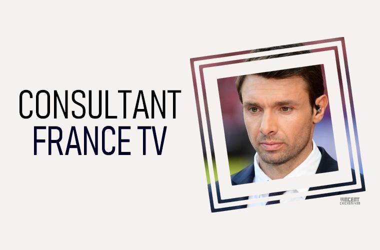 Bienvenue à France Télévision
