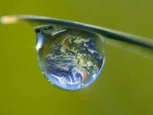 22 Mars 2013. Journée mondiale de l'eau.