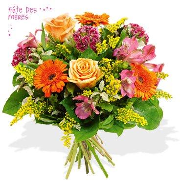 Cadeau pour mes ami(e)s, à l'occasion de la fête des mamans. Prenez si vous voulez...