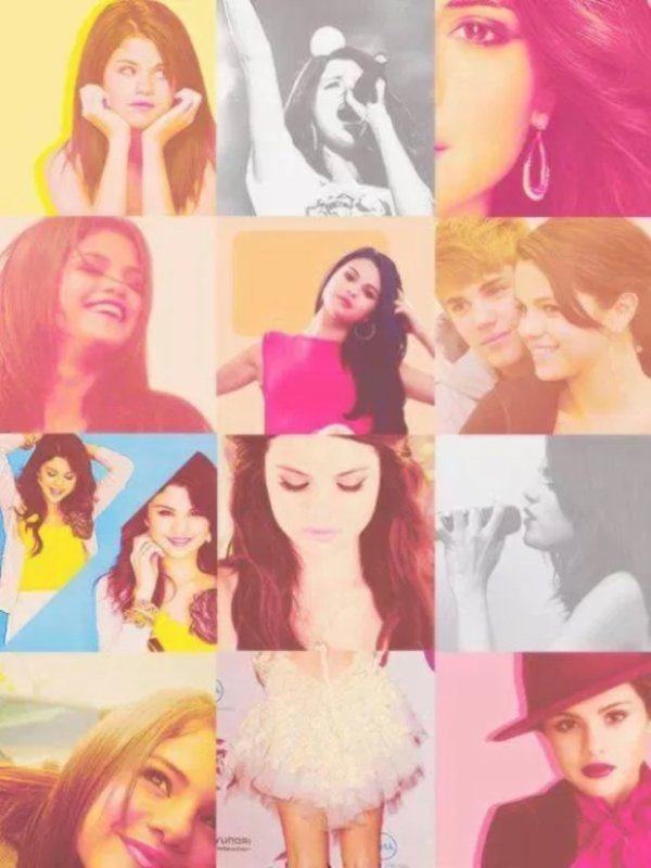 Selena montage