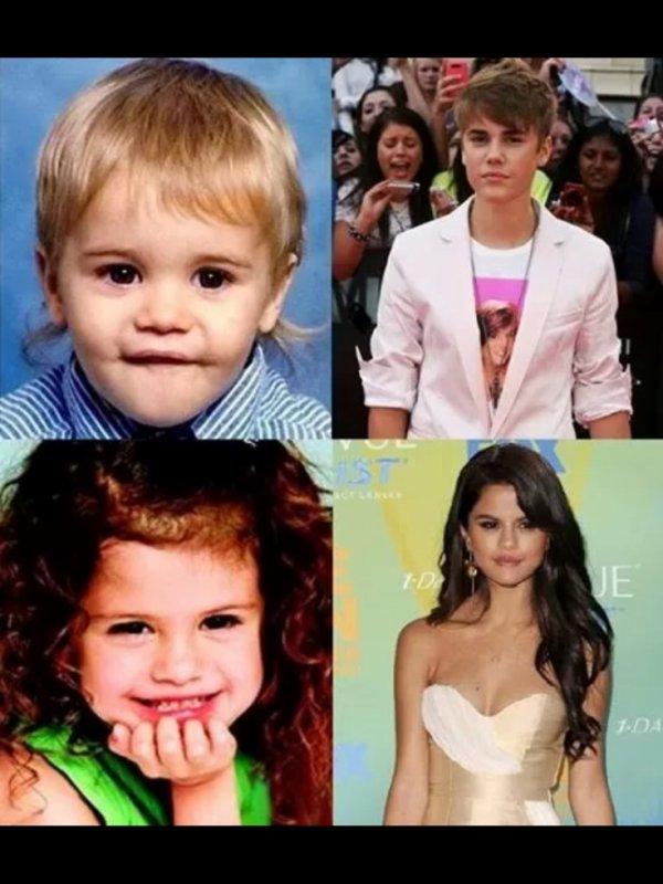 Qui été le plus mignon ??