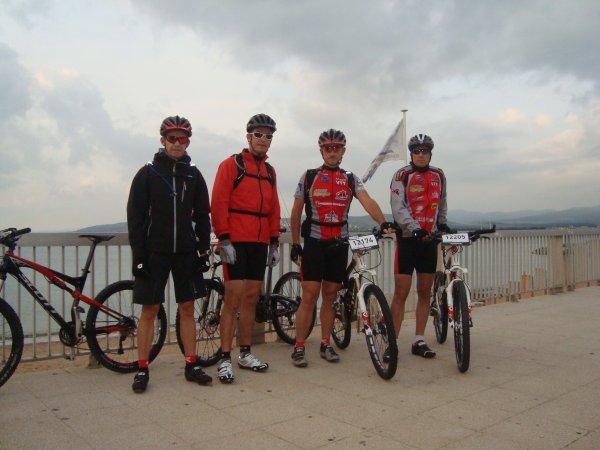 Le Roc d'Azur ... vécu par le groupe St Raphael (suite)