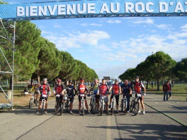Roc d'Azur 2013 - Un Bon Cru !!!