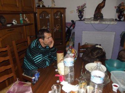 l anniversair a susu le 08/12/2011