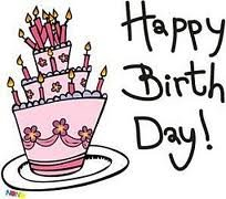Dit nous ta date d'anniversaire!!!!