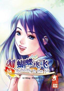 Le manhua (manga chinois)