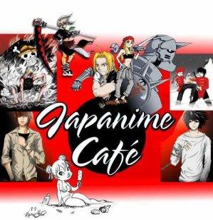 Les manga café