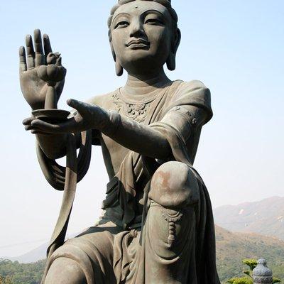 Zen attitude et respect..