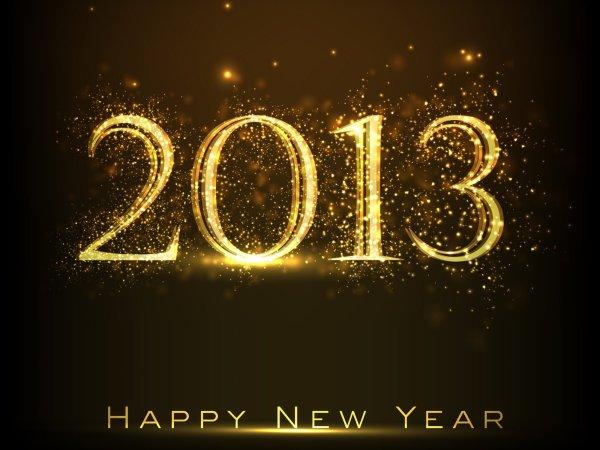 Excellente année..