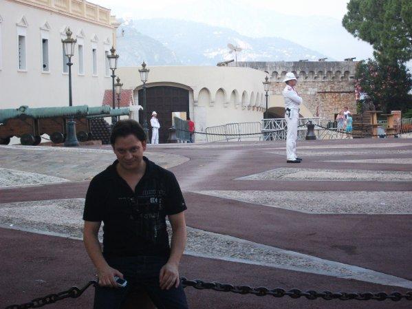 Jérôme  Thévenot    A      Monaco