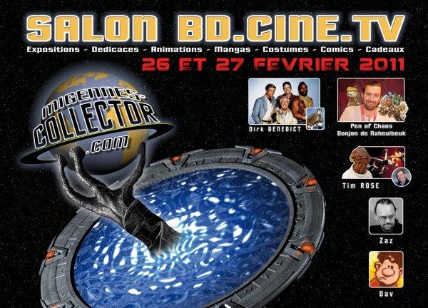 Migennes- Collector  Le 26 & 27 Février  2011