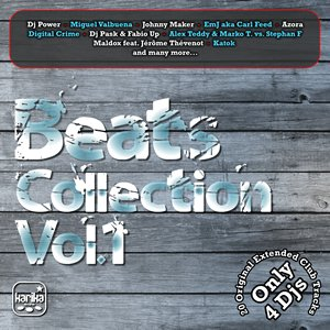 News Compilation ♫ Beats Collection Vol. 1 ♫
