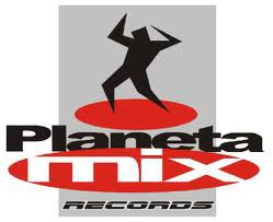 Label Planeta Mix Records & DELICIOUS BEAT / CLUBBER RECORDS.