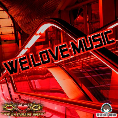 News Compilation: - We Love Music (Yes We Love)