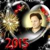Bonne Année 2015 a Tous   .