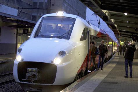 TGV Fyra