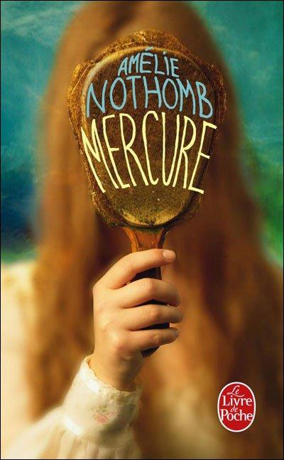 "Mercure ""Amélie Nothomb"""
