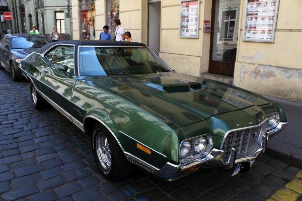 Gran Torino film de Clint Eastwood