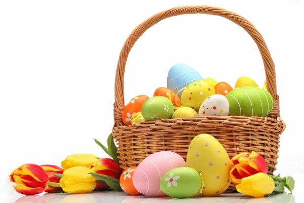 Réunion de Pâques du 31 mars 2018