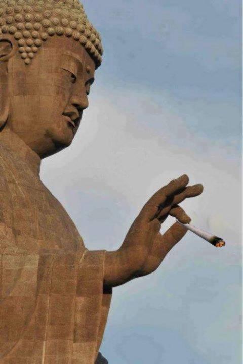 Zen, soyons zen !