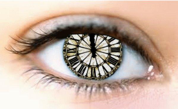 Oeil du Temps